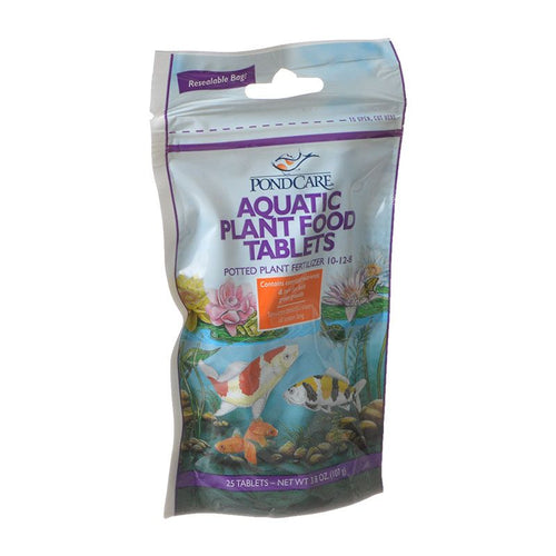 PondCare Aquatic Plant Food Tablets