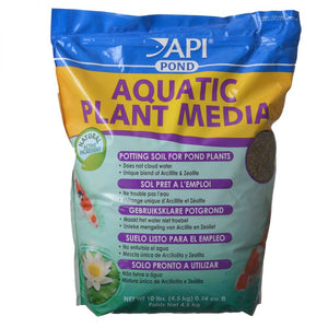 PondCare Aquatic Planting Media Ready-To-Use Pottong Soil