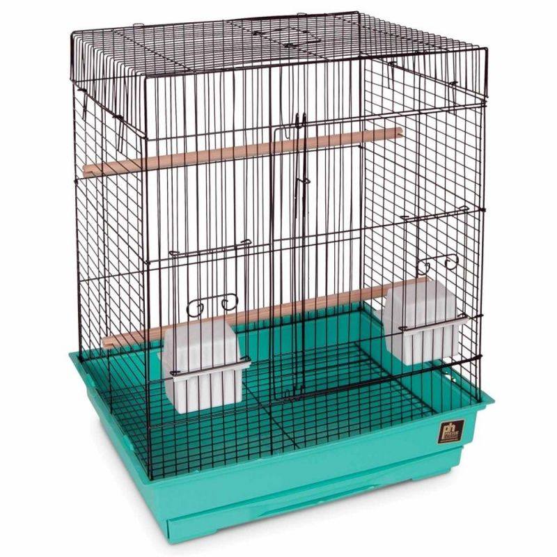 Prevue Square Top Bird Cage