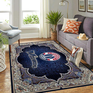 Washington Wizards NBA Area Rugs Living Room Carpet Christmas Gift Floor Decor RCDD81F34650
