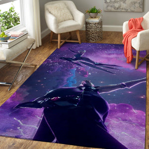 League Of Legends LOL Area Rug, Gaming Carpet, Gamer Living Room Rugs, Floor Decor 19091613