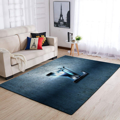 3D Logo Louis Vuitton Area Rug Hypebeast Carpet, Luxurious Fashion Brand Logo Living Room  Rugs, Floor Decor 1912274