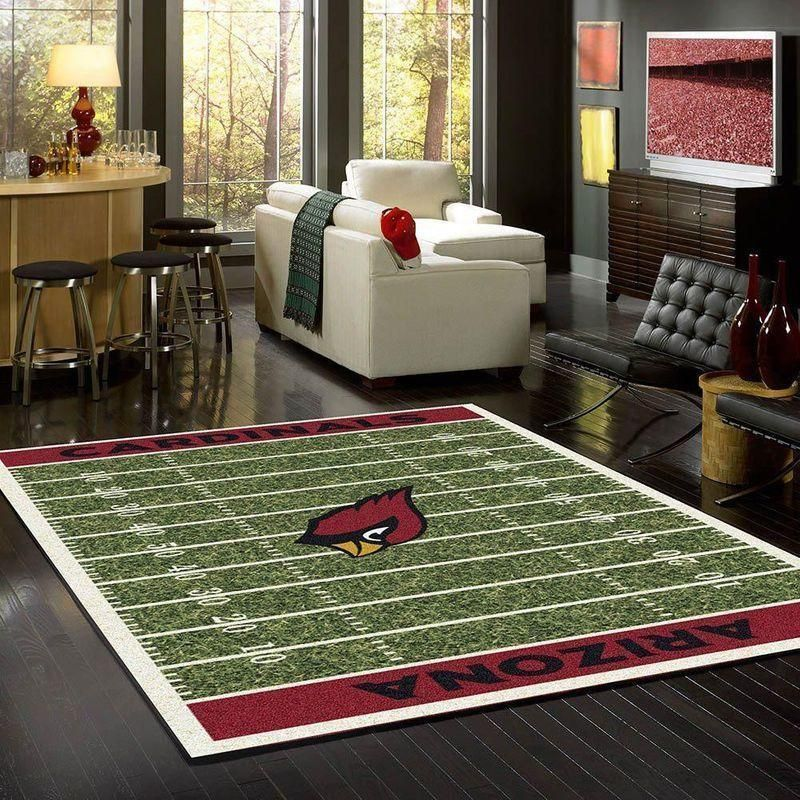 Arizona Cardinals Area Rugs 120912