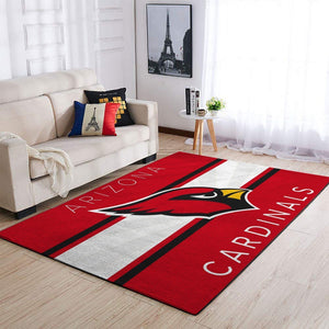 Arizona Cardinals Area Rugs 191007