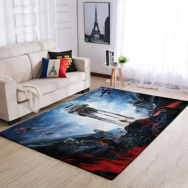 Star Wars Area Rugs, Movie Living Room Carpet, Custom Floor Decor 27