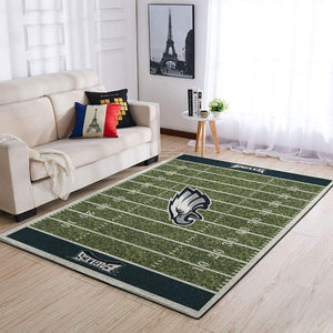 Philadelphia Eagles Area Rugs NFL Football Living Room Carpet Team Logo Custom Floor Home Decor 191022