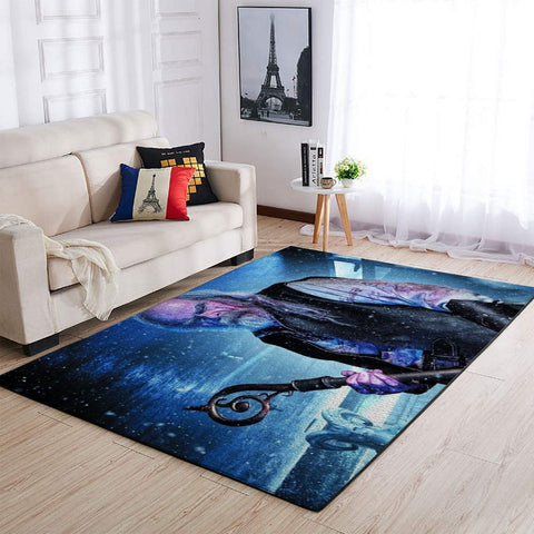 A Christmas Horror Story  Area Rugs / Movie Living Room Carpet, Custom Floor Decor 2