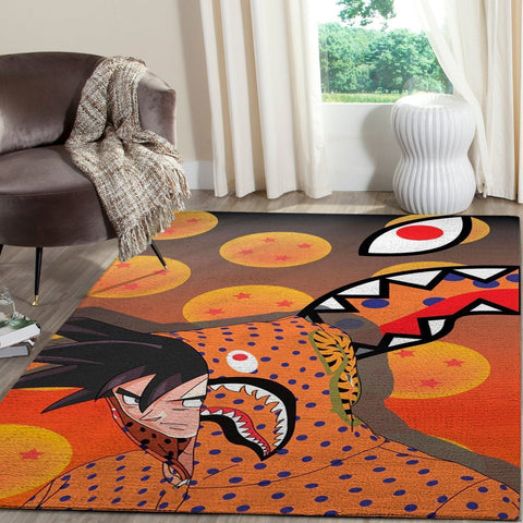 BAPE Area Rug Hypebeast Carpet, Luxurious Fashion Brand Logo Living Room  Rugs, Floor Decor 19120414