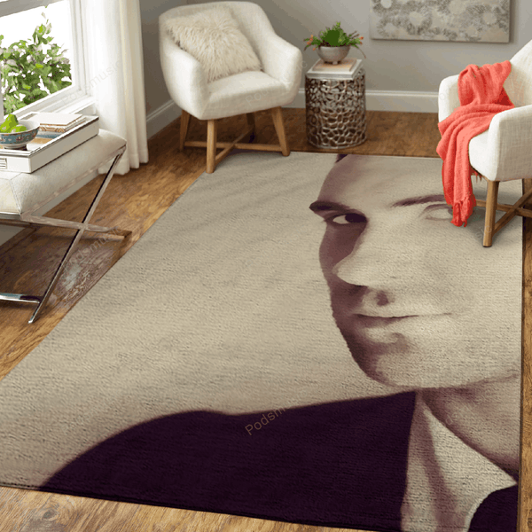 Maroon 5 42 - Music Art For Fans Area Rug Living Room Carpet Floor Decor