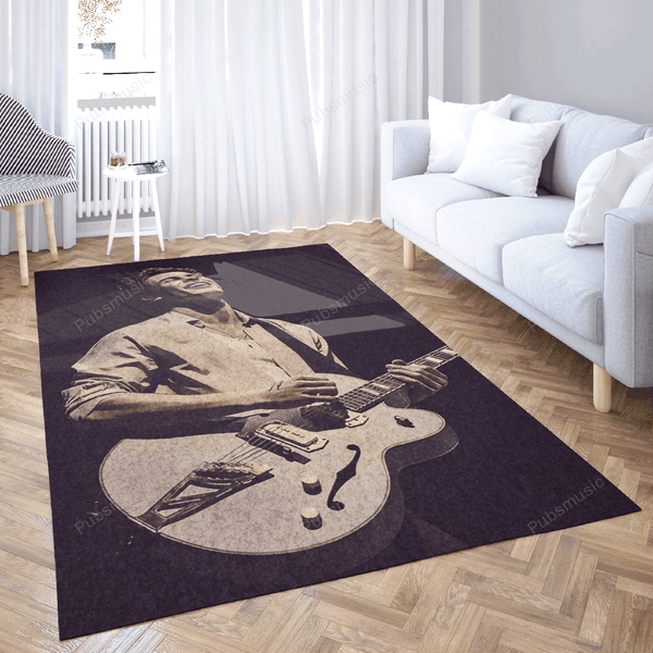 Shawn Mendes 216 - Music Art For Fans Area Rug Living Room Carpet Floor Decor