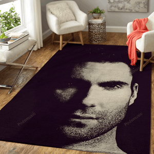 Maroon 5 8 - Music Art For Fans Area Rug Living Room Carpet Floor Decor