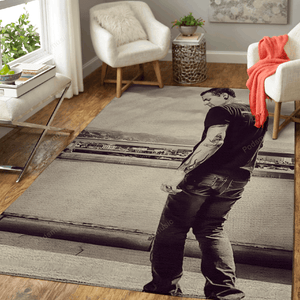 Linkin Park 208 - Music Art For Fans Area Rug Living Room Carpet Floor Decor