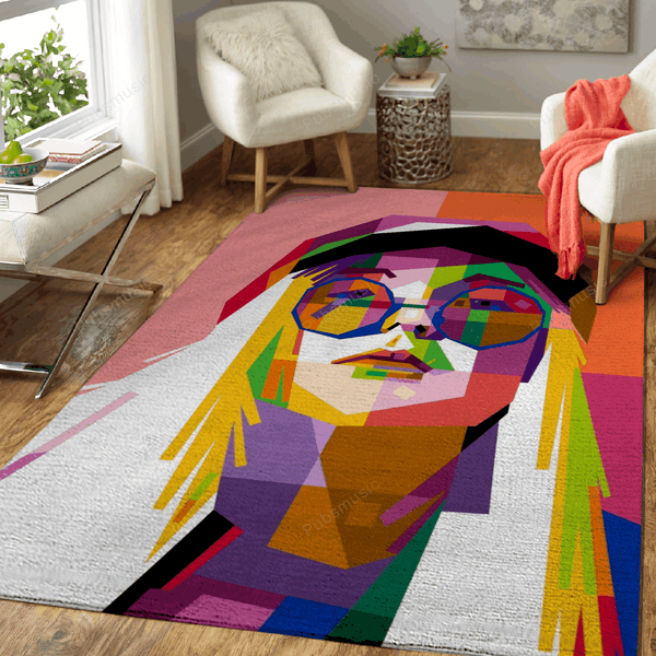 TONES AND I - Music Art For Fans Area Rug Living Room Carpet Floor Decor