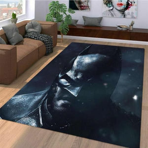 DC BATMAN AREA RUG, MOVIE HOME DECOR - HOMEBEAUTYUS RB7A8E7E2889