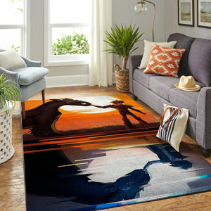 How To Train Your Dragon Area Rug, Movie Floor Decor 190904