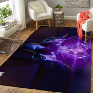 Fortnite Rug / Gaming Floor Decor 191018