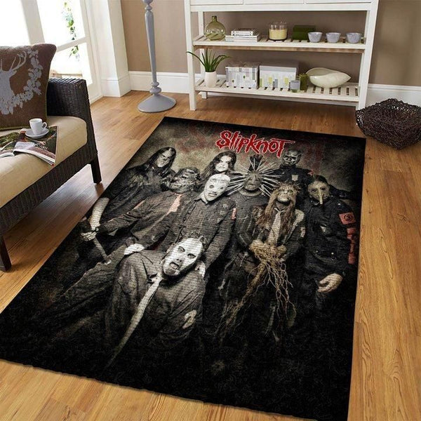 Slipknot Area Rug / Music OFD 190919