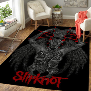 Slipknot Area Rug / Music OFD 1910124