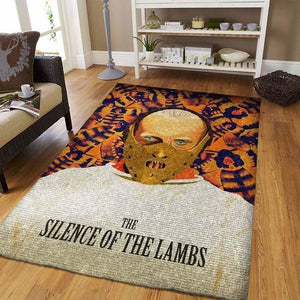 The Silence of The Lambs Area Rug / OFD 190908