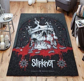 Slipknot Area Rug / Music OFD 1911015