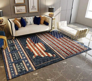 American Area Rug / OFD 190908
