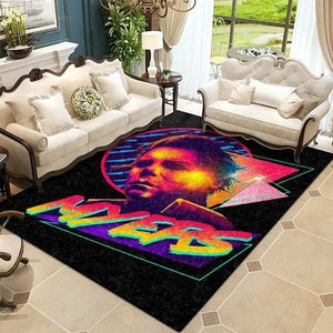 Michael Myers - Halloween Series 190911 Area Rug OFD