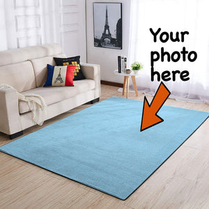 Personalized Area Rug / Make Your Own Rug
