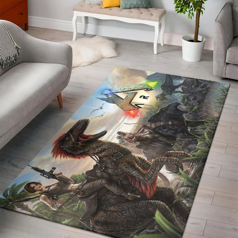 Ark-Survival Evolved Rug