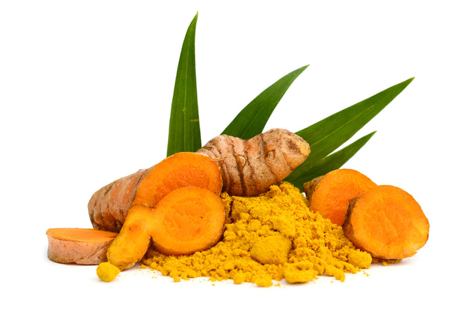 Turmeric - Health benefits of the Golden Spice