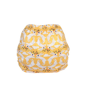 Nappy Easyfit STAR Hop Little Bunny - cloth nappies