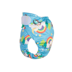 Nappy EasyFit STAR Row Your Boat - cloth nappies