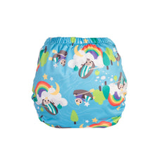Load image into Gallery viewer, Nappy EasyFit STAR Row Your Boat - cloth nappies