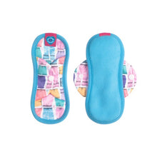 Load image into Gallery viewer, Bloom & Nora - Reusable Sanitary pads - Bloomer
