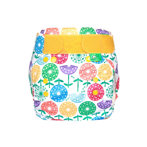 Reusable Nappy EasyFit STAR Dandy - cloth nappies