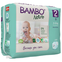 Load image into Gallery viewer, Bambo Nature Nappies