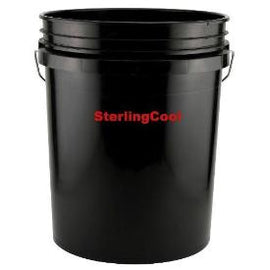 "Straight/ Dark/ Neat Cutting Oil - ""SterlingCool-AR501"" - 5 Gallon Pail"