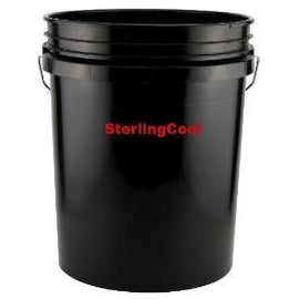 "Glass Cutting/ Grinding Fluid - ""SterlingCool-20G"" (High-Performance) - 5 Gallon Pail"