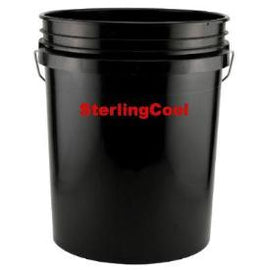 "Best Seller! ""SterlingCool-55"" (All-Purpose, Heavy-Duty, Chlorinated Soluble Oil) - 5 Gallon"