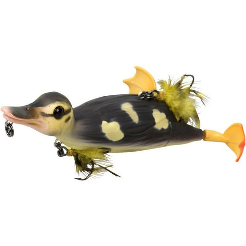 Savage Gear Suicide Duck 105F - 105 mm - BS Fishing