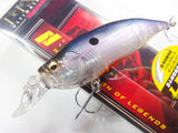 MEGABASS IXI Shad Type R - 57 mm - BS Fishing