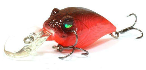 MEGABASS Quiet Griffon MR X - 45 mm - BS Fishing