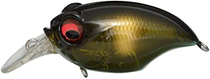 MEGABASS New SR-X Griffon - 43 mm - BS Fishing