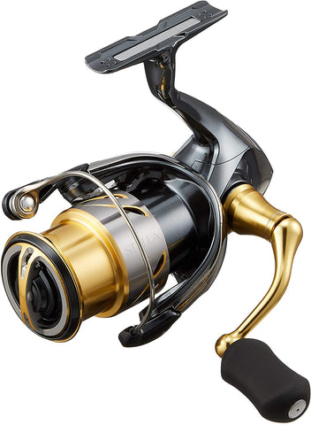Moulinet SHIMANO 14 Stella C2500hgs (Japan Import) - BS Fishing