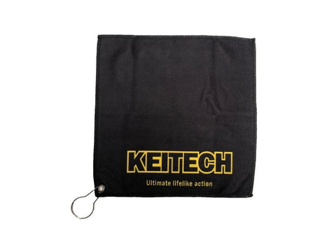 Serviette KEITECH 30 x 30 cm - BS Fishing