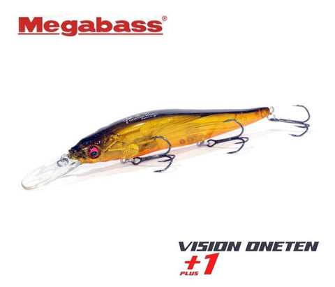 MEGABASS Vision Oneten +1 Racing - 110 mm - BS Fishing
