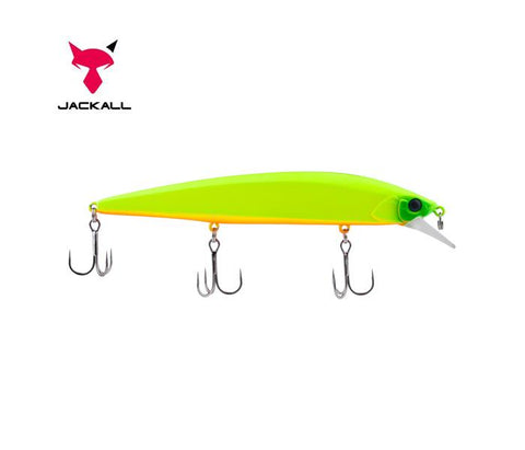Leurre Jackall Rerange 130SP MR - 130 mm - BS Fishing