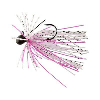 MEGABASS Hedgehog Small Rubber Jig - 2.5g - BS Fishing