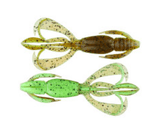 "KEITECH Crazy Flapper 3.6"" (9 cm) - 7 pc - BS Fishing"