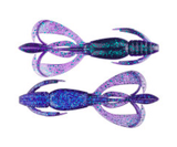 "KEITECH Crazy Flapper 4.4"" (11 cm) - 6 pc - BS Fishing"