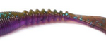 "REINS Curly Shad 3.5"" (8.5 cm) - 10 pc - BS Fishing"